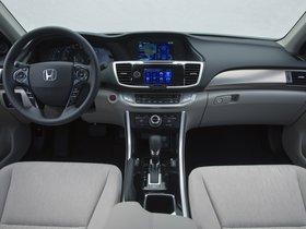 Ver foto 28 de Honda Accord PHEV 2013