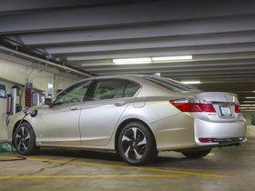 Ver foto 13 de Honda Accord PHEV 2013