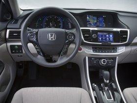 Ver foto 27 de Honda Accord PHEV 2013