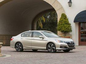 Ver foto 5 de Honda Accord PHEV 2013