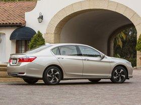 Ver foto 4 de Honda Accord PHEV 2013