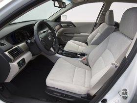 Ver foto 26 de Honda Accord PHEV 2013