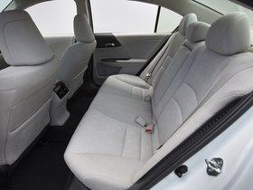 Ver foto 25 de Honda Accord PHEV 2013