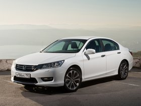 Ver foto 24 de Honda Accord Sedan 2013