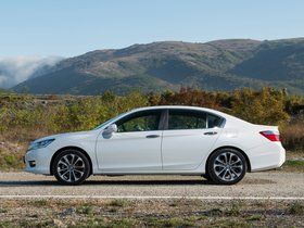 Ver foto 21 de Honda Accord Sedan 2013