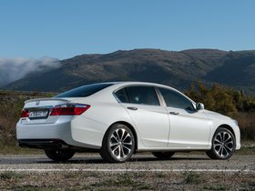 Ver foto 20 de Honda Accord Sedan 2013