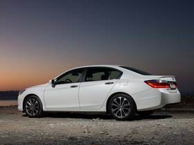 Ver foto 17 de Honda Accord Sedan 2013