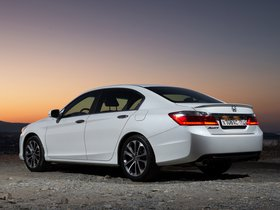 Ver foto 16 de Honda Accord Sedan 2013
