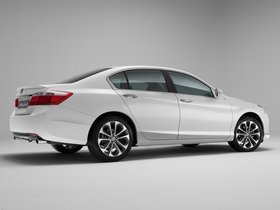 Ver foto 3 de Honda Accord Sedan 2013