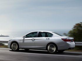 Ver foto 12 de Honda Accord Sedan 2013