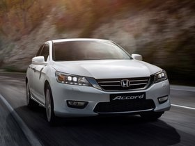 Ver foto 11 de Honda Accord Sedan 2013