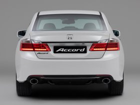 Ver foto 8 de Honda Accord Sedan 2013