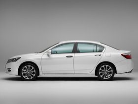 Ver foto 7 de Honda Accord Sedan 2013