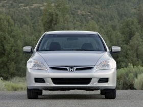 Ver foto 9 de Honda Accord Sedan USA 2007