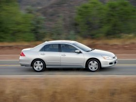 Ver foto 3 de Honda Accord Sedan USA 2007