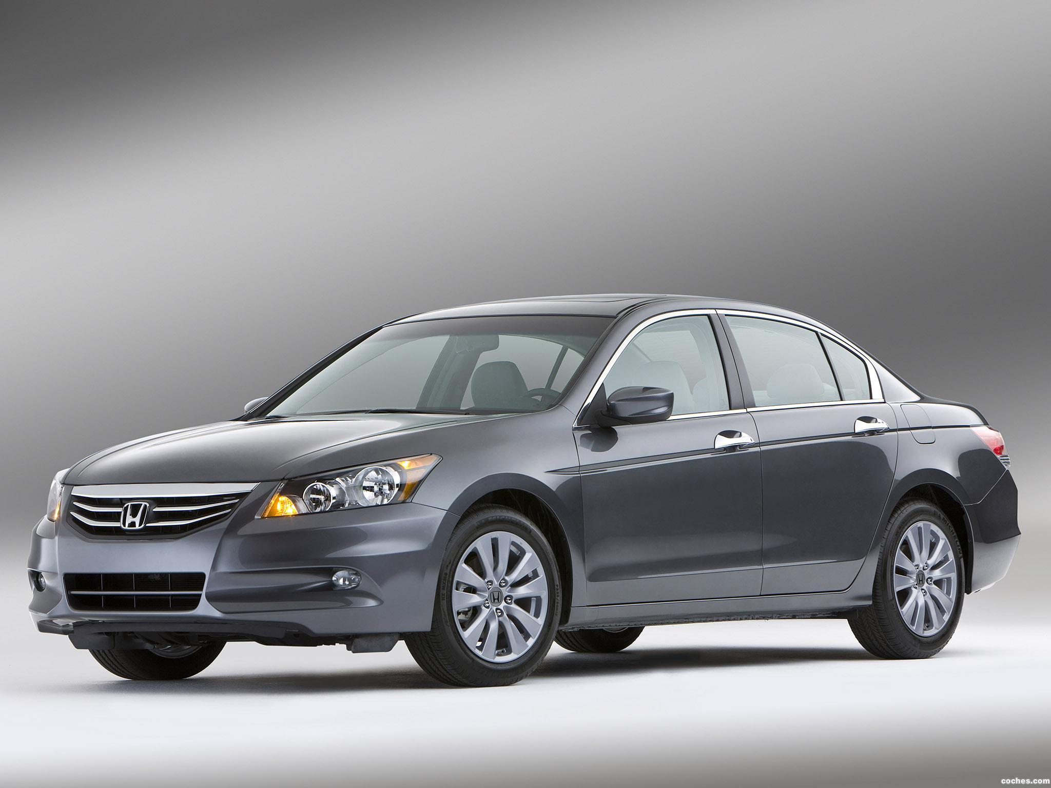 Foto 0 de Honda Accord Sedan USA 2010