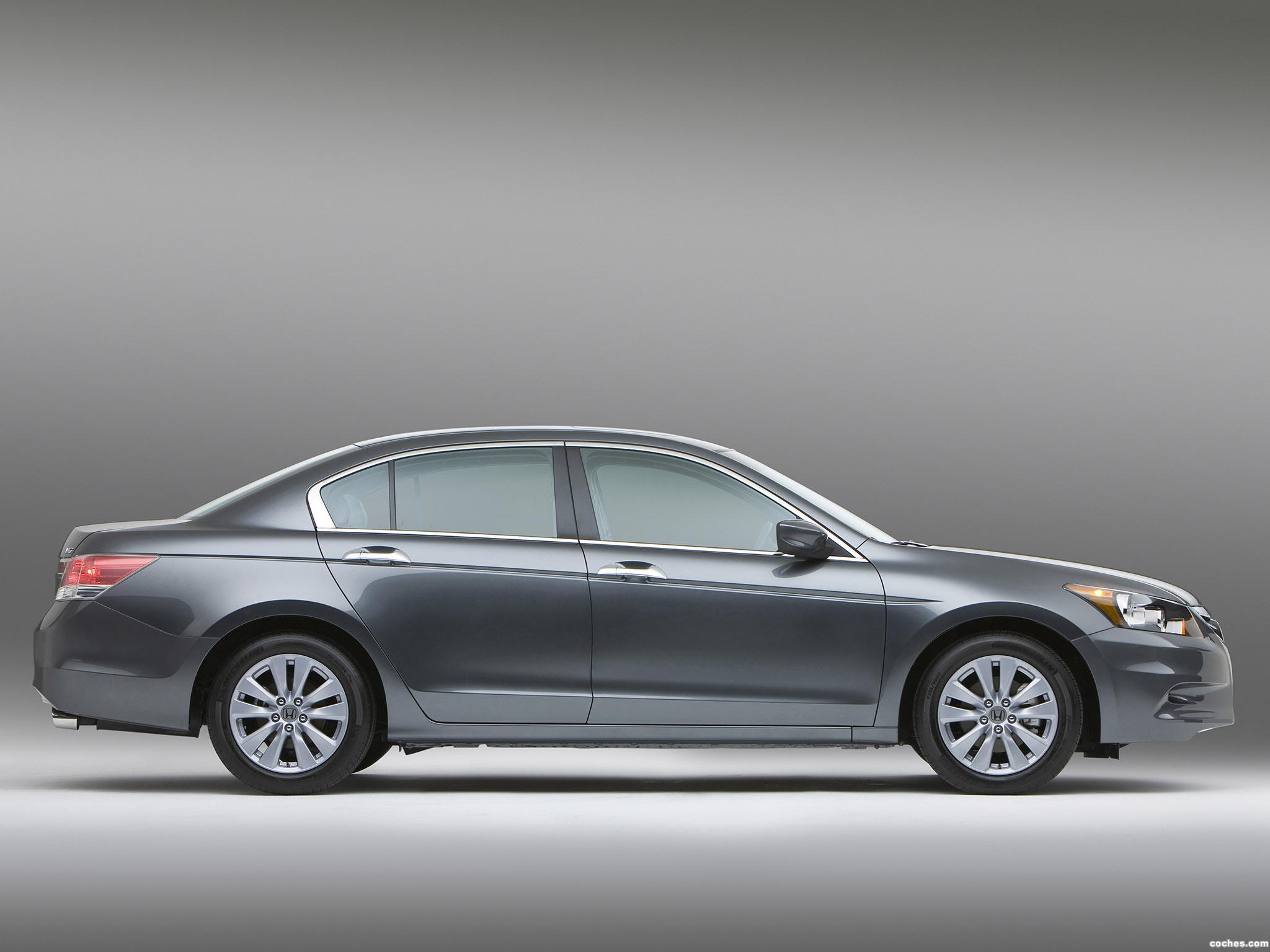 Foto 6 de Honda Accord Sedan USA 2010