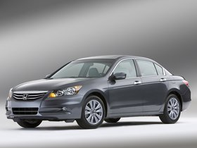 Ver foto 1 de Honda Accord Sedan USA 2010