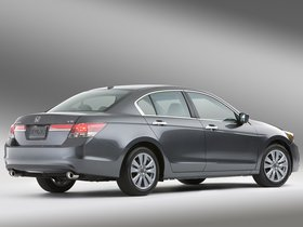 Ver foto 9 de Honda Accord Sedan USA 2010