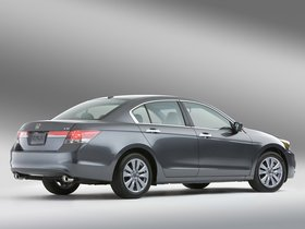 Ver foto 8 de Honda Accord Sedan USA 2010