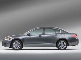 Ver foto 6 de Honda Accord Sedan USA 2010
