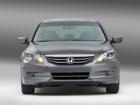 Ver foto 5 de Honda Accord Sedan USA 2010
