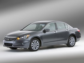 Ver foto 2 de Honda Accord Sedan USA 2010