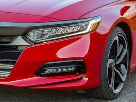 Ver foto 34 de Honda Accord Sport 2.0T USA 2017