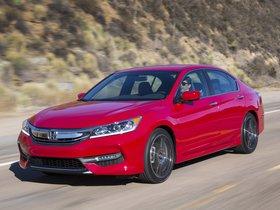 Ver foto 17 de Honda Accord Sport USA 2015