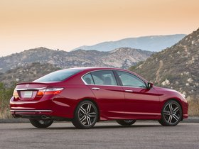 Ver foto 12 de Honda Accord Sport USA 2015