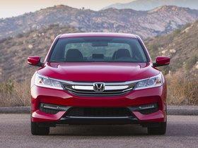 Ver foto 10 de Honda Accord Sport USA 2015