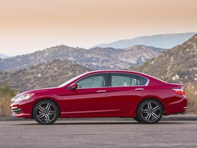 Ver foto 9 de Honda Accord Sport USA 2015