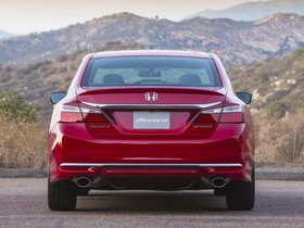 Ver foto 8 de Honda Accord Sport USA 2015