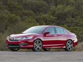 Ver foto 2 de Honda Accord Sport USA 2015