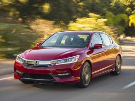 Ver foto 18 de Honda Accord Sport USA 2015