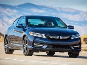 Ver foto 20 de Honda Accord Touring Coupe 2015