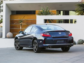 Ver foto 18 de Honda Accord Touring Coupe 2015