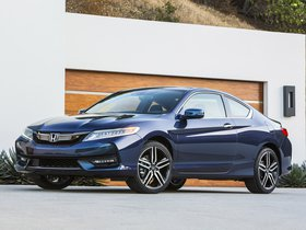 Ver foto 16 de Honda Accord Touring Coupe 2015