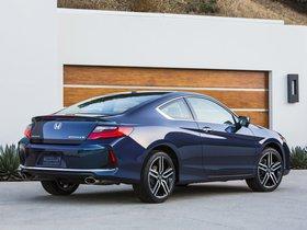 Ver foto 14 de Honda Accord Touring Coupe 2015