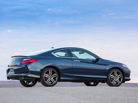 Ver foto 13 de Honda Accord Touring Coupe 2015