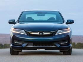 Ver foto 11 de Honda Accord Touring Coupe 2015