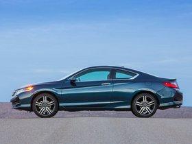 Ver foto 10 de Honda Accord Touring Coupe 2015