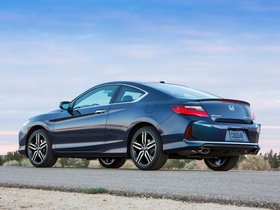 Ver foto 9 de Honda Accord Touring Coupe 2015