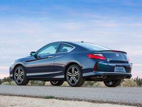 Ver foto 9 de Honda Accord Touring Coupe 2015