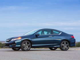 Ver foto 7 de Honda Accord Touring Coupe 2015