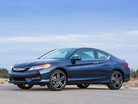 Ver foto 6 de Honda Accord Touring Coupe 2015