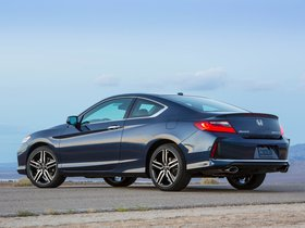 Ver foto 5 de Honda Accord Touring Coupe 2015
