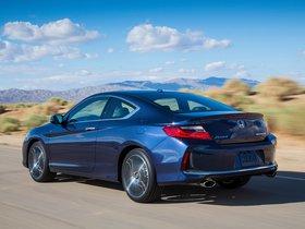 Ver foto 2 de Honda Accord Touring Coupe 2015