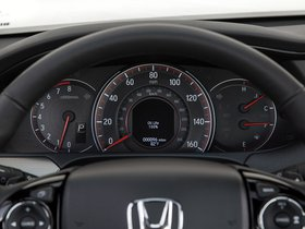 Ver foto 28 de Honda Accord Touring Coupe 2015