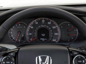 Ver foto 28 de Honda Accord Touring Coupe 2015